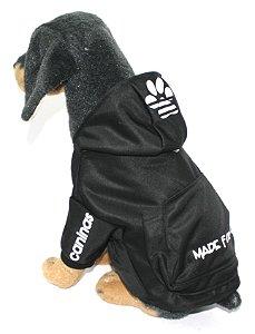 Casaco Caninas MMA