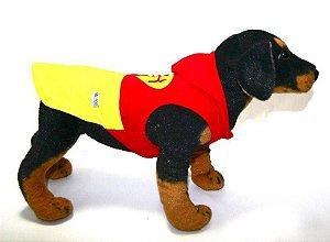 Fantasia para cachorro Chapo