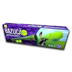 Bazucão - acompanha 2 bolas