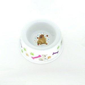 Comedouro melamina para Cães - Pequeno