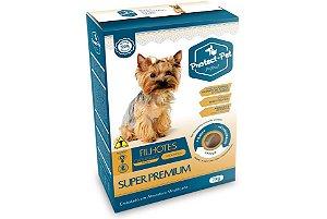Ração Super Premium Protect Pet - Filhotes Raças Pequenas