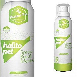 Protect Pet HálitoPet Spray Bucal 150ML