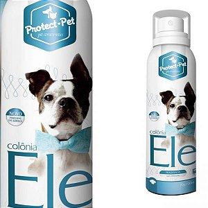 Protect Pet Colônia Ele - 100ML
