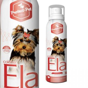 Protect Pet Colônia Ela 100ML