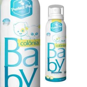 Protect Pet Colônia Baby 100ML