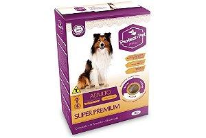 Ração Super Premium Protect Pet Cães Adultos Todas as Raças - Sabor Frango 2KG