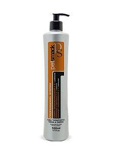 Shampoo Pet Smack Desembaraçador 2x1 500ml