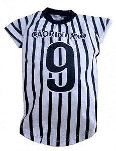 Camiseta do Corinthians - Cãorintiano