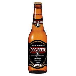 Cerveja para Cães Dogbeer Sabor Carne - 355ml