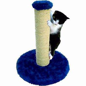 Arranhador Para Gatos Mini Poste