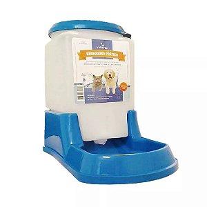 Bebedouro prático para cães e gatos Alvorada - Capacidade 3 litros