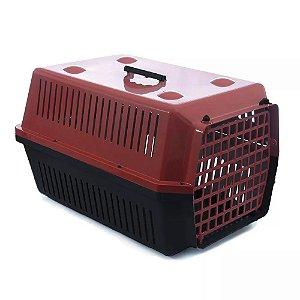 Caixa Transporte Cachorro/Gato Alvorada nº 1