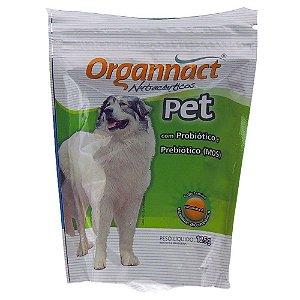 Suplemento Vitamínico Organnact Pet Probiótico 125 g