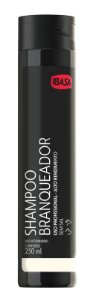 Shampoo Branqueador Ibasa 250 ml