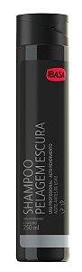 Shampoo Pelagem Escura Ibasa - 250 ml