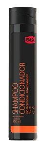 Shampoo Condicionador Ibasa - 250 ml