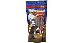 Palitos  Deliciosso para Cães - 100g