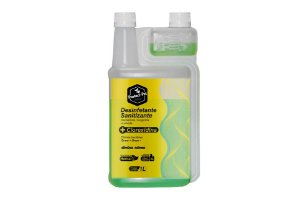 Desinfetante Sanitizante - Protect Pet Killbac - 1 Litro