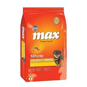 Ração Max Premium Especial Filhote - 10,1 kg