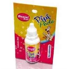 Adestrador Sanitário - Pipi Pode Genial Pet 20 ml