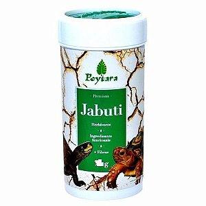 Alimento para Jabuti  - Poytara 75g