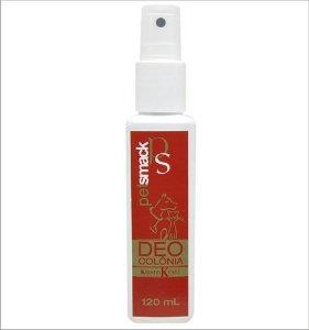 Deo Colônia PetSmack Keratin Care 120 ml