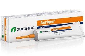 Aurigen Gel Otológico Ourofino 15g