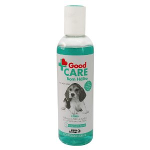 Bom Hálito Good Care Mundo Animal 230 ml