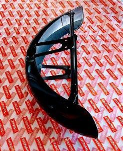 PARALAMA DIANTEIRO PRETO ORIGINAL XY-50