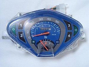 Painel Completo Shineray Jet Sport Modelo Original