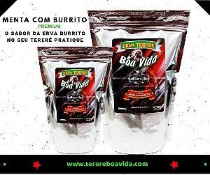 Menta Burrito Premium - 500G