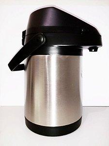 Garrafa Térmica 2.5 litros
