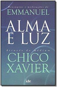 Alma e Luz - 07Ed/18