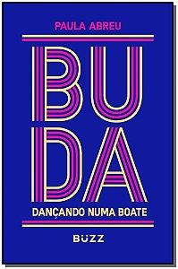 Buda Dançando numa Boate
