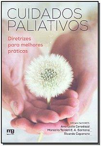 Cuidados Paliativos - 01Ed/19