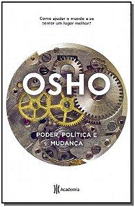 Poder, Politica e Mudanca - 2 Ed.