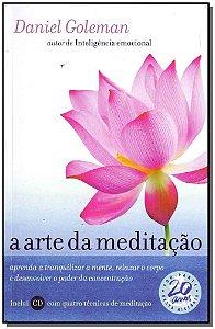 Arte da Meditação, A - 20 Anos