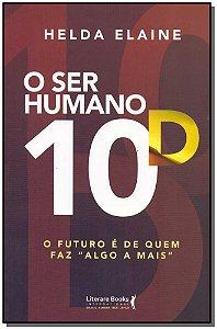 Ser Humano em 10D, O