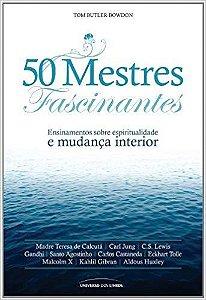 50 Mestres Fascinantes