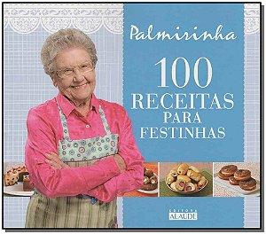 100 Receitas Para Festinhas