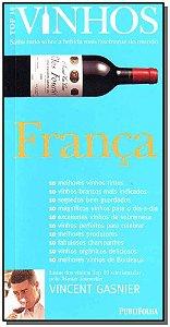 Vinhos da França