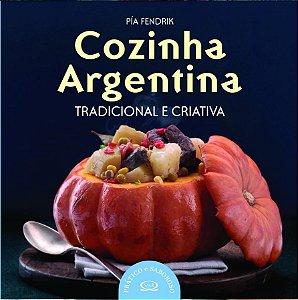 Cozinha Argentina: Tradicional e Criativa