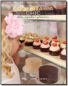 Confeitaria Chic-bolos, Cupcakes e Guloseimas