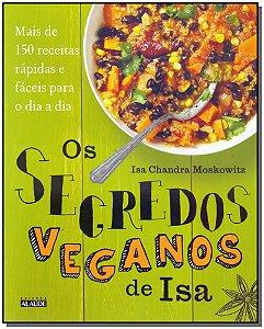 Segredos Veganos de Isa, Os