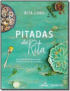 PITADAS DA RITA - RECEITAS E DICAS PRATICAS
