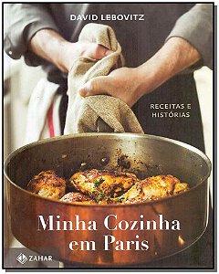 MINHA COZINHA EM PARIS