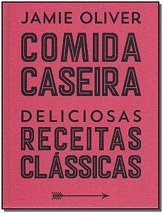 JAMIE OLIVER COMIDA CASEIRA