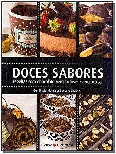 Doces e Sabores - Receitas Com Chocolate