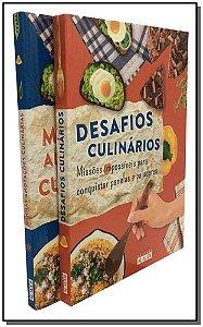 Box - Desafios Culinários