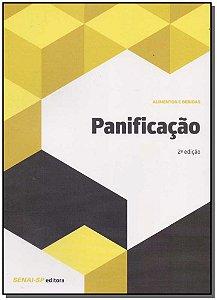 Panificação - 02Ed